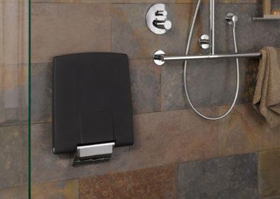 Traumbad - Badezimmer Planung - Wellness - Dusche - Keuco Barrierefrei