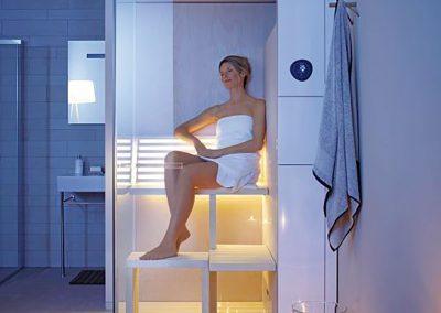 Traumbad - Badezimmer Planung - Dusche - Wanne - Wellness - dur