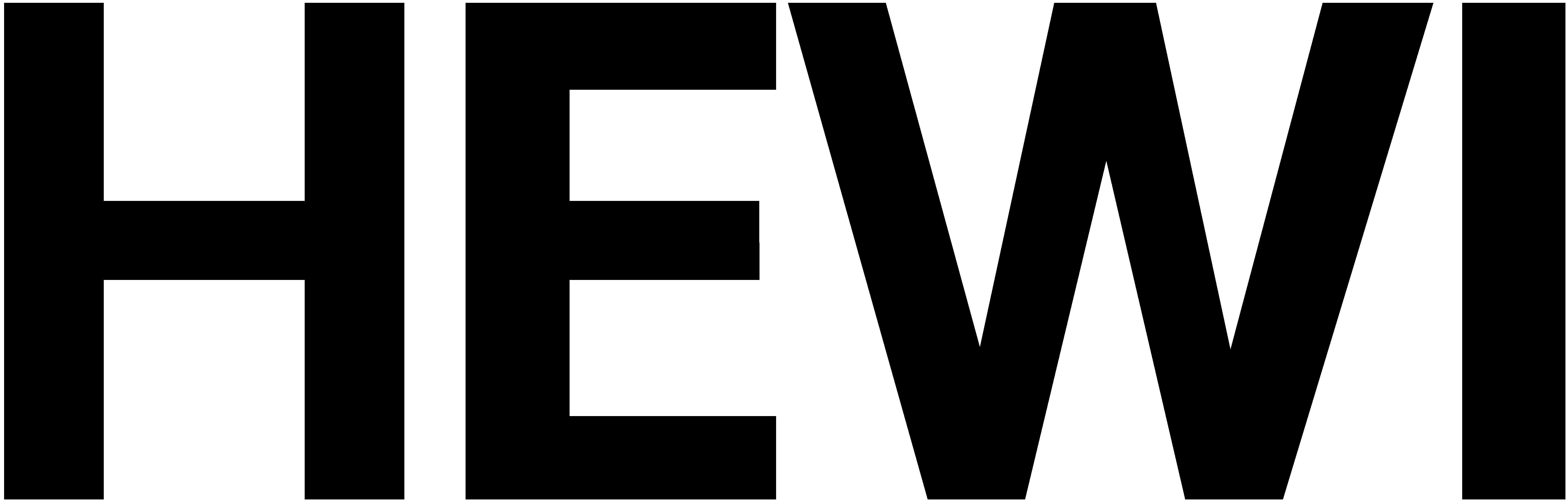 HEWI_gross Logo