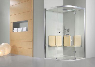 Traumbad - Badezimmer Planung - Wellness - Dusche - arzweger